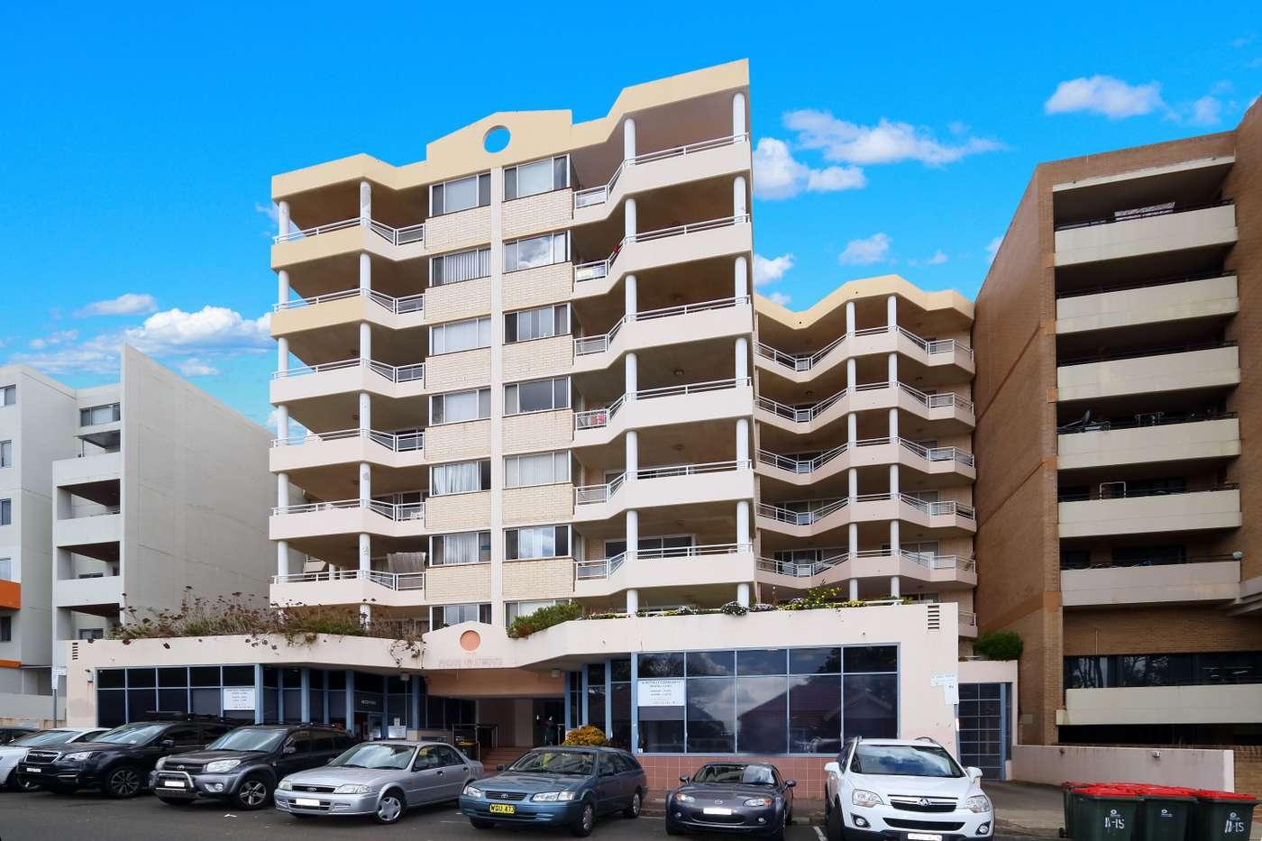 Main view of Homely unit listing, 6/11 Bond Street, Hurstville, NSW 2220