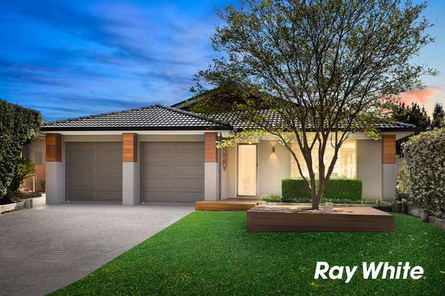 10 Verna Place, Quakers Hill NSW 2763