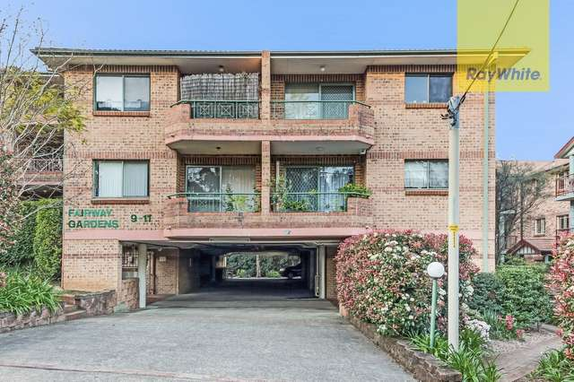 7/9-11 Priddle Street, Westmead NSW 2145