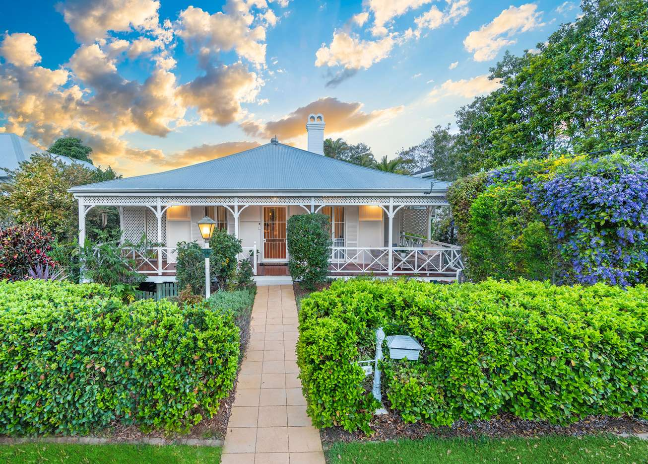 Main view of Homely house listing, 15 Dublin Street, Clayfield, QLD 4011