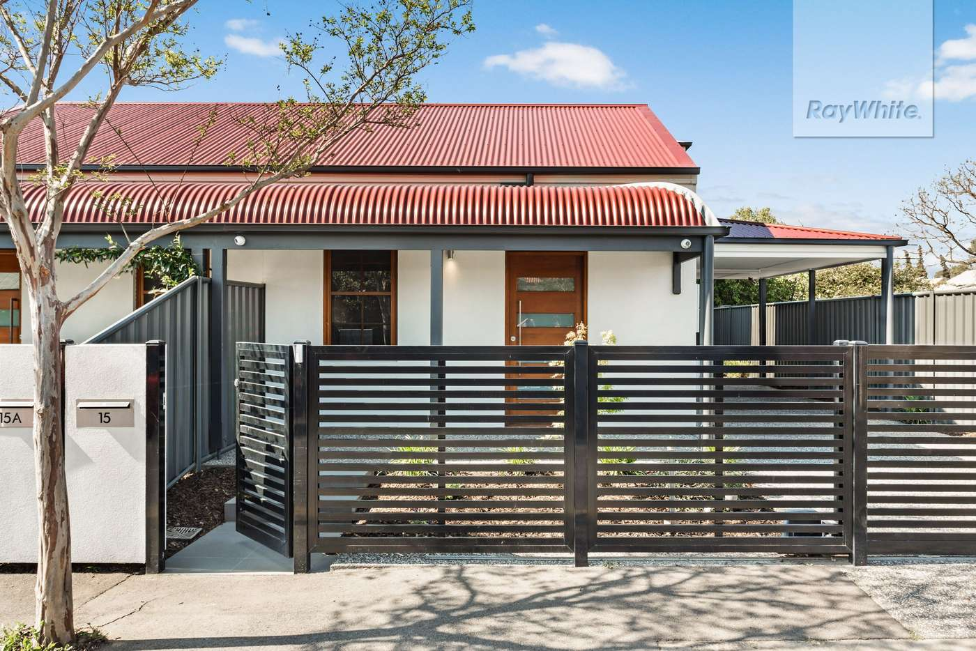 Main view of Homely house listing, 15 Eleventh Street, Bowden SA 5007