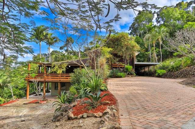 36 Gun Ally Road, Sugarloaf QLD 4800