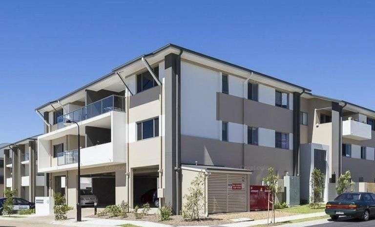Main view of Homely apartment listing, 1106/8 Win Street, Eight Mile Plains, QLD 4113