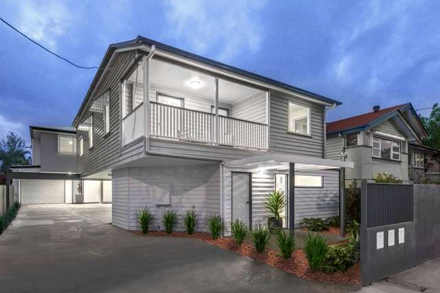 1,2 & 3/886 Sandgate Road, Clayfield QLD 4011