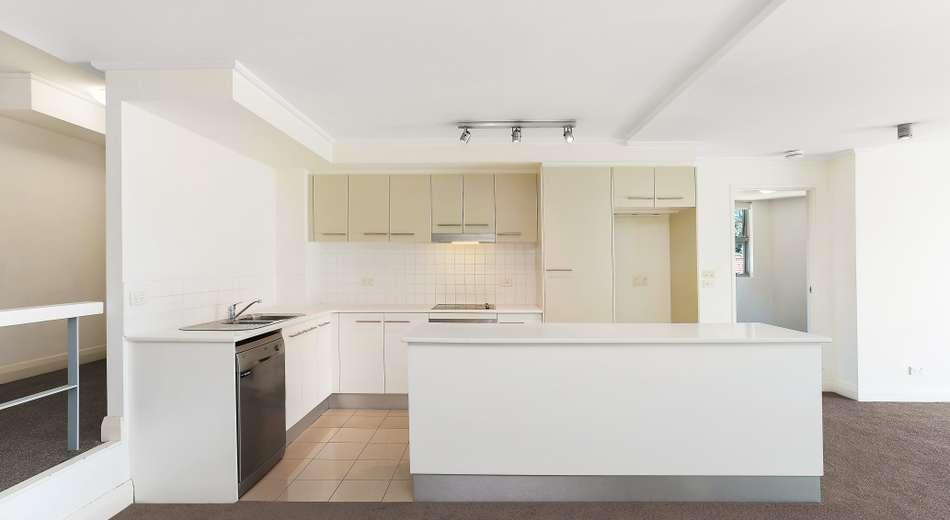 202/7-9 Abbott Street, Cammeray NSW 2062