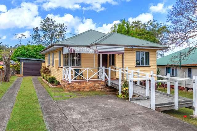 61 Besley Street, Mount Gravatt East QLD 4122
