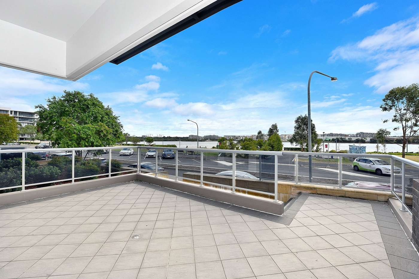 Main view of Homely apartment listing, 301/8B Mary Street, Rhodes, NSW 2138