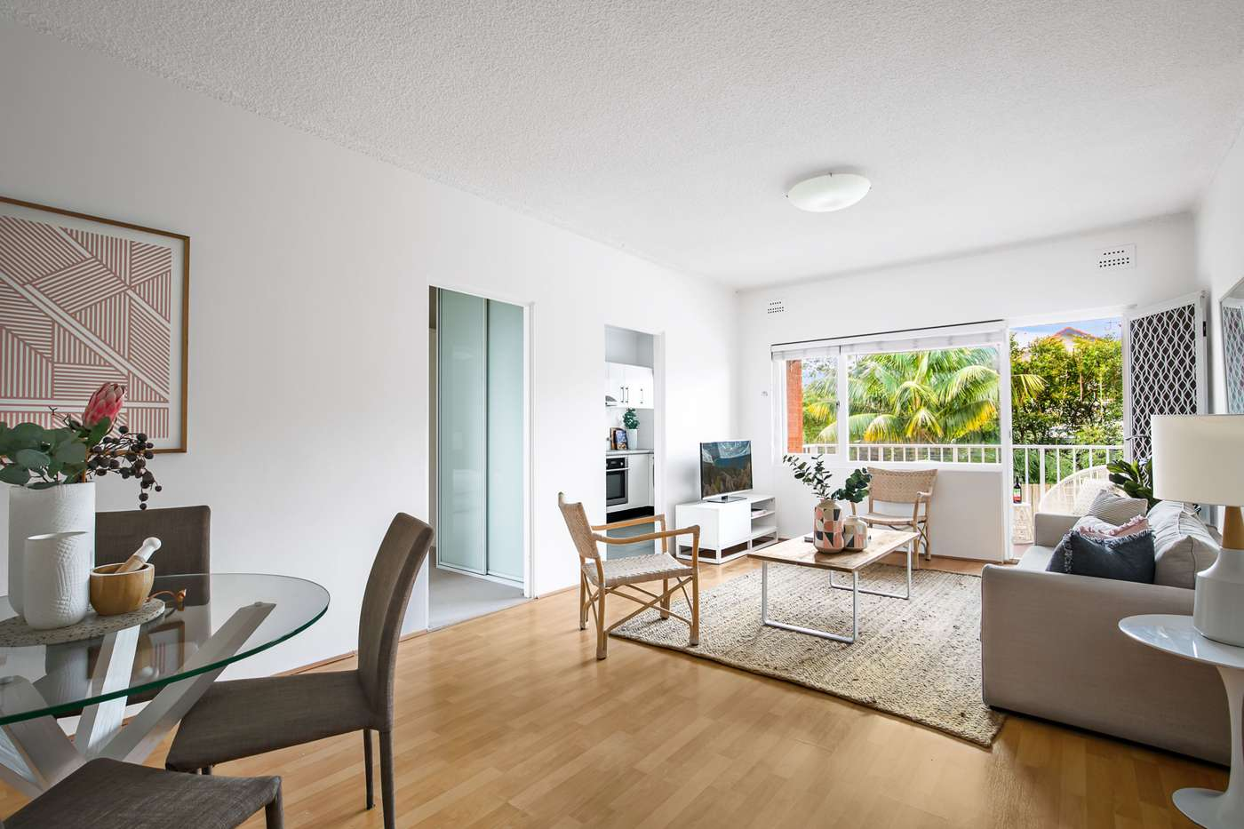 Main view of Homely apartment listing, 3/62-64 Carter Street, Cammeray, NSW 2062