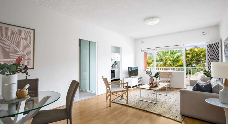 3/62-64 Carter Street, Cammeray NSW 2062