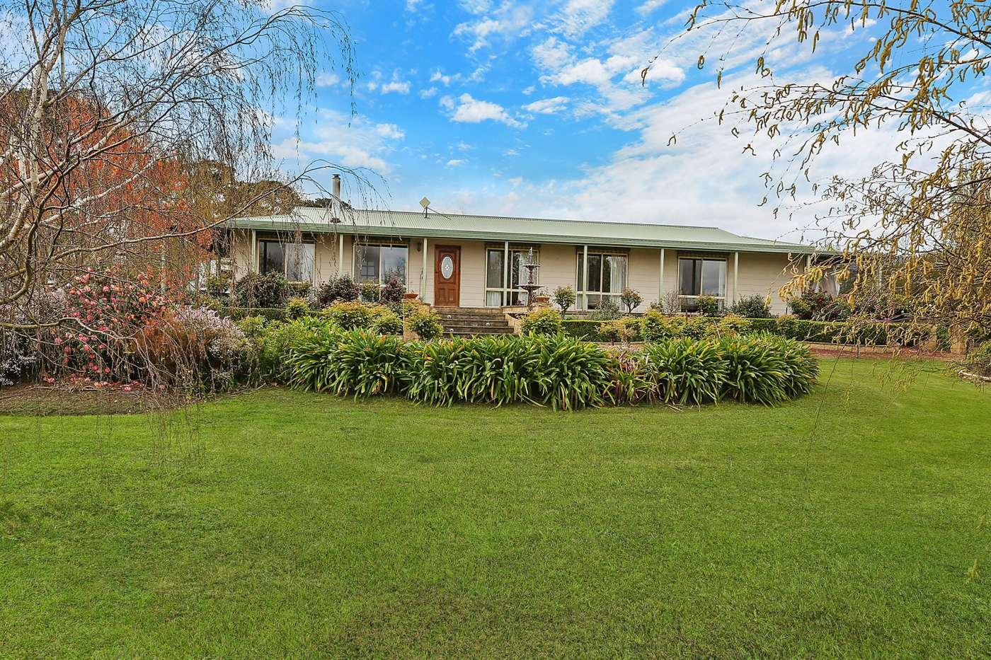 Main view of Homely rural listing, 55 Whites Road, Camperdown, VIC 3260