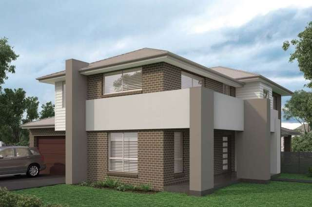 Lot 10 Rutherford Avenue, Kellyville NSW 2155