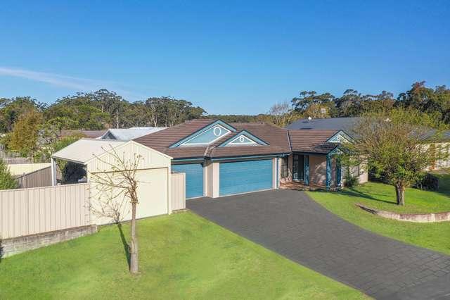 4 Boeing Avenue, Lake Conjola NSW 2539