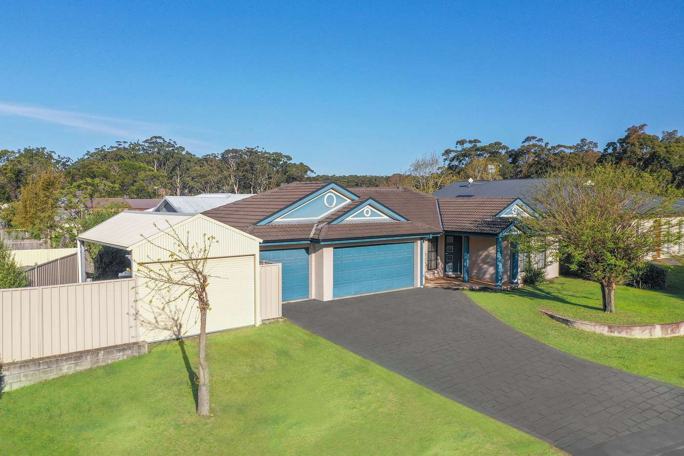 Main view of Homely house listing, 4 Boeing Avenue, Lake Conjola NSW 2539
