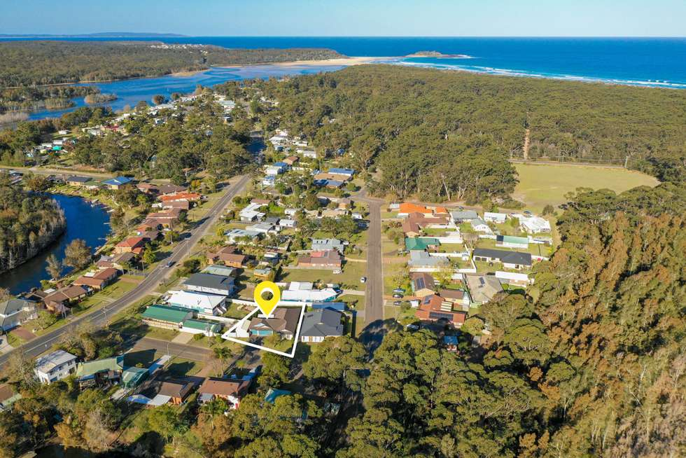 Second view of Homely house listing, 4 Boeing Avenue, Lake Conjola NSW 2539