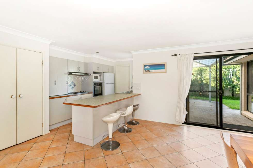 Fourth view of Homely house listing, 4 Boeing Avenue, Lake Conjola NSW 2539