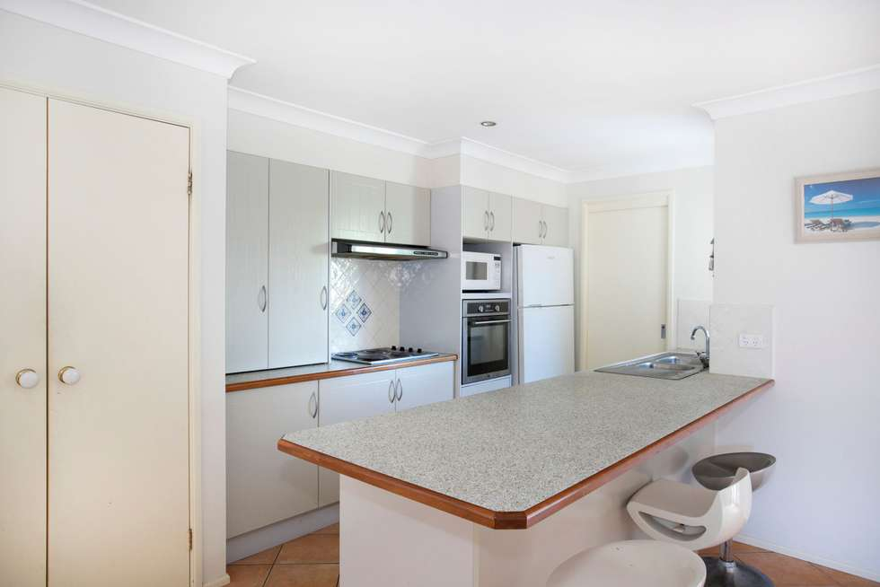 Fifth view of Homely house listing, 4 Boeing Avenue, Lake Conjola NSW 2539