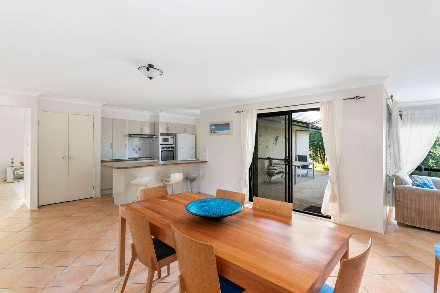 Sixth view of Homely house listing, 4 Boeing Avenue, Lake Conjola NSW 2539