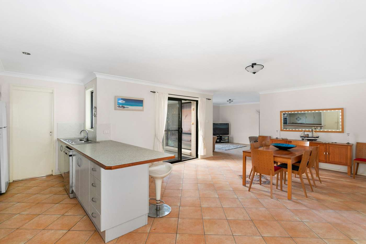Seventh view of Homely house listing, 4 Boeing Avenue, Lake Conjola NSW 2539