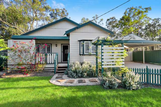 167 Spinks Road, Glossodia NSW 2756