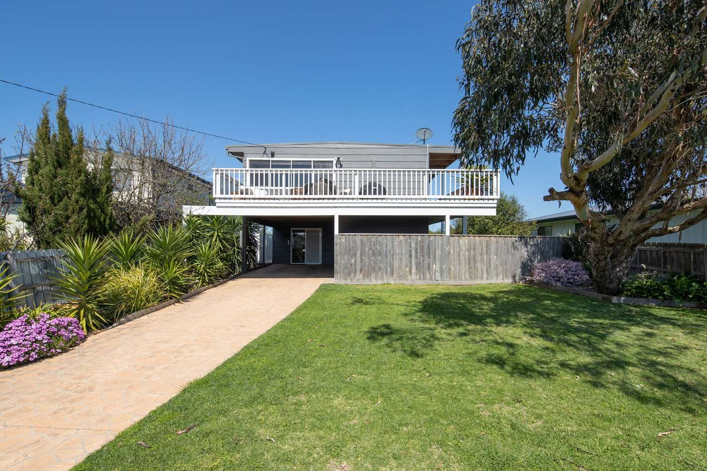 Main view of Homely house listing, 65 Scenorama Road, Coronet Bay, VIC 3984