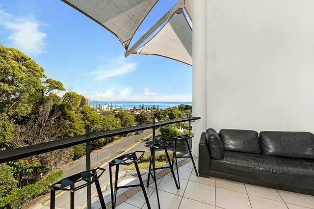 9/50 Rutledge Street, Coolangatta QLD 4225