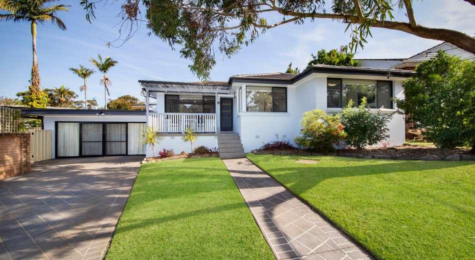 14 Mikarie Place, Kirrawee NSW 2232