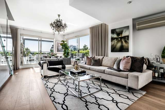 1022/161 New South Head Road, Edgecliff NSW 2027