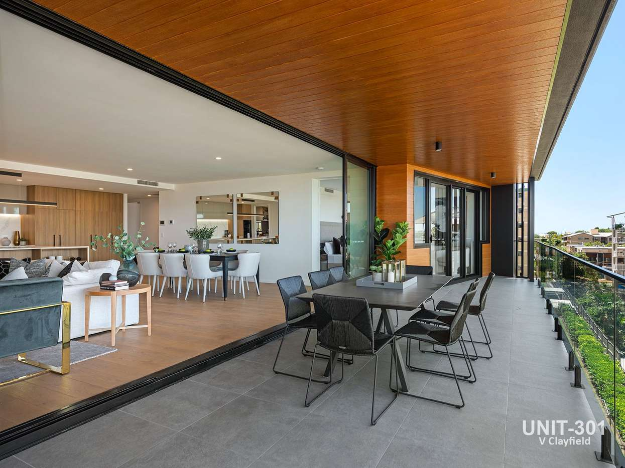 Main view of Homely apartment listing, 102/20-22 Victoria Parade, Clayfield, QLD 4011
