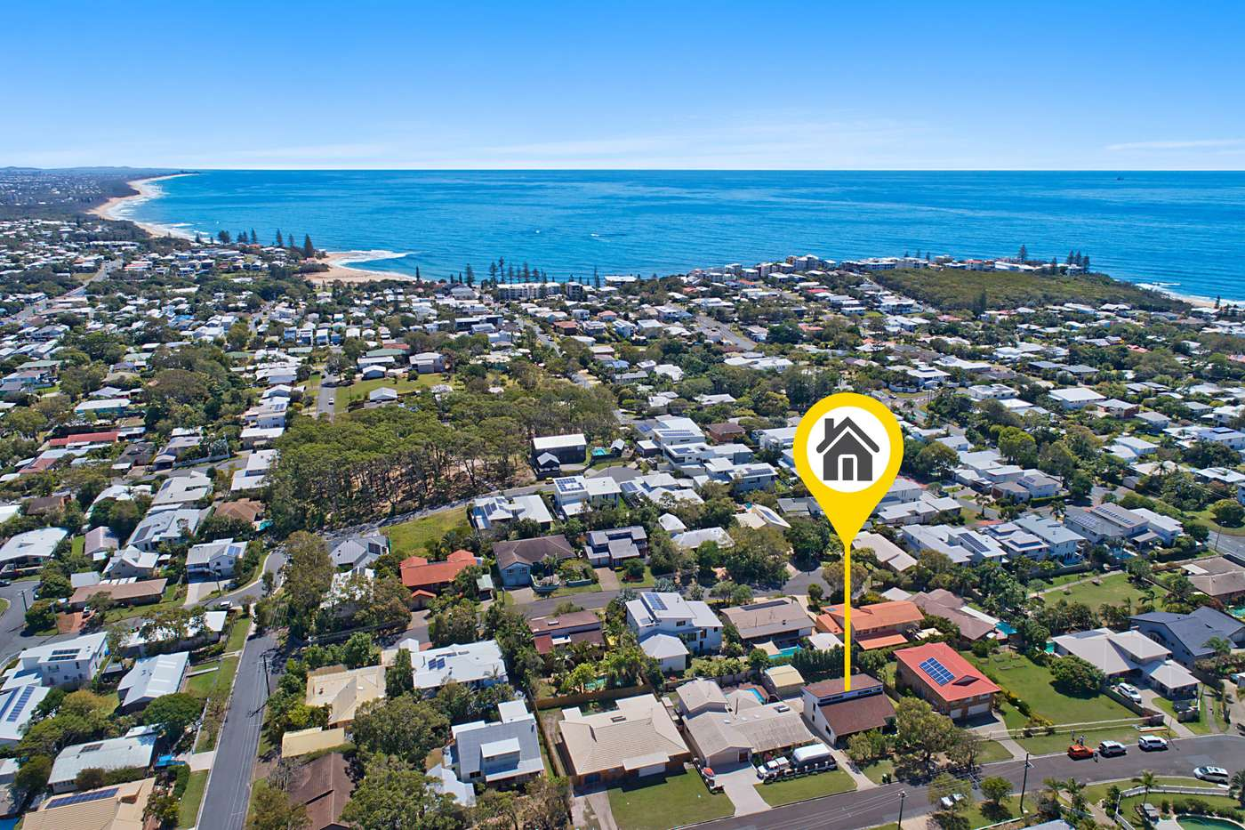 Main view of Homely house listing, 7 Jackman Street, Moffat Beach, QLD 4551