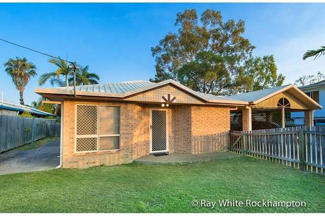 1/17 Stenlake Avenue, Kawana QLD 4701