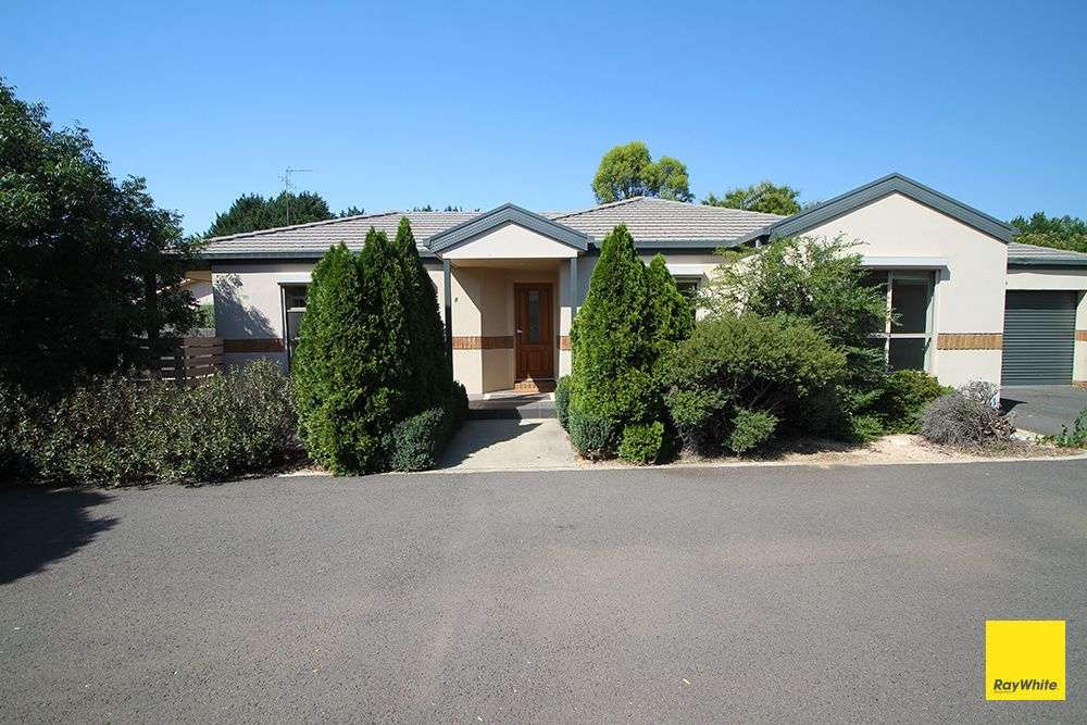 Main view of Homely house listing, 8/100 Molonglo Street, Bungendore, NSW 2621