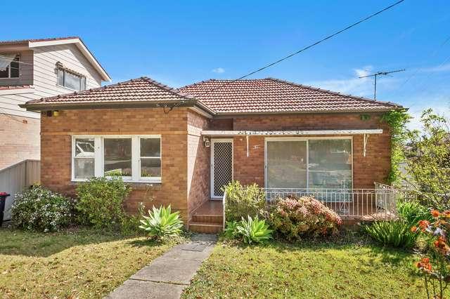 41 Rosemeath Avenue, Kingsgrove NSW 2208