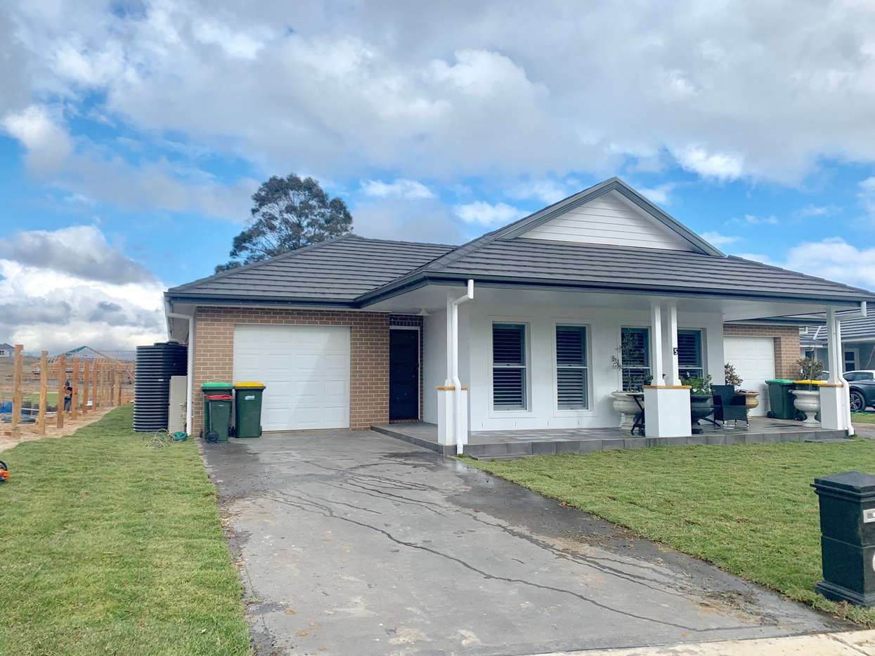 Main view of Homely house listing, 5A Warwick Close, Bowral, NSW 2576