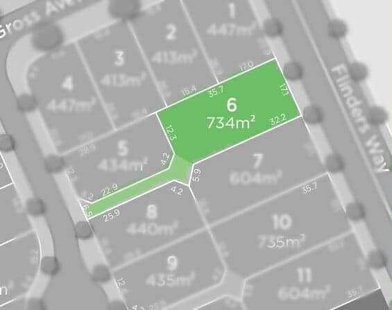 Main view of Homely  listing, Lot 6 96 Gross Avenue, Hemmant, QLD 4174