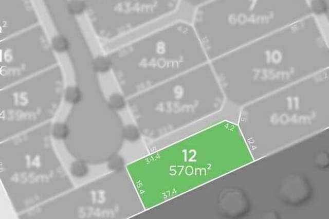 Lot 12 96 Gross Avenue, Hemmant QLD 4174