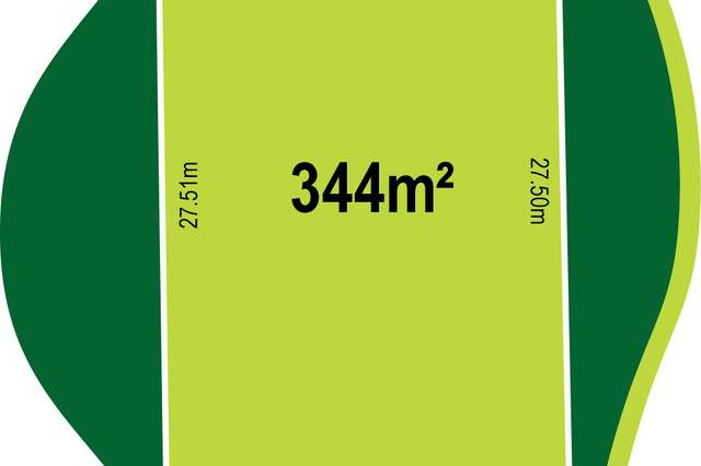 Lot 410 Serengti Drive, Plumpton VIC 3335