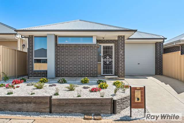 6 Fathom Crescent, Seaford Meadows SA 5169