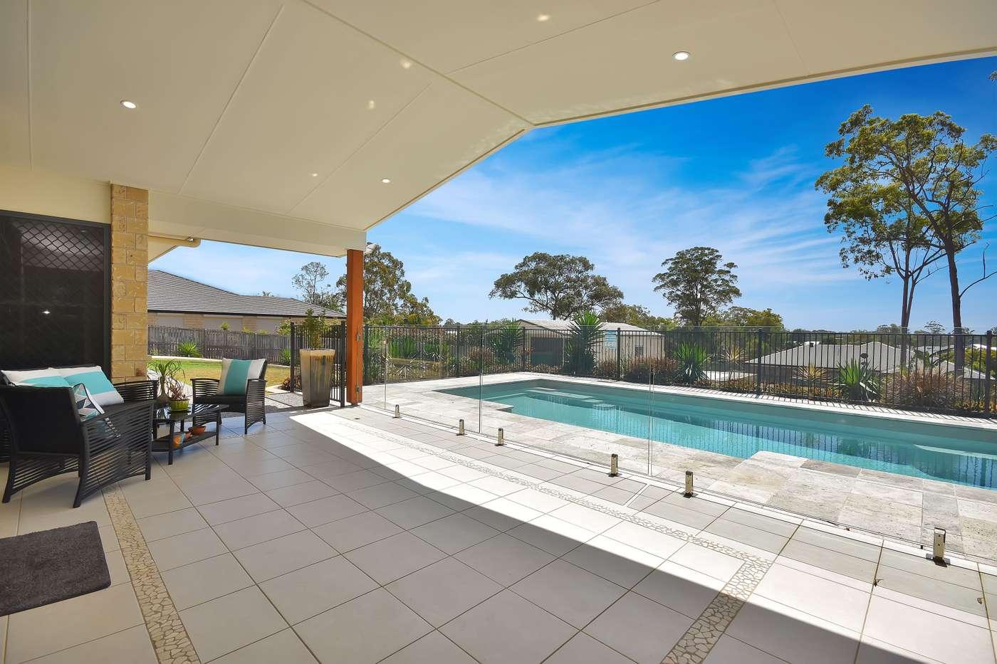 Main view of Homely house listing, 2-4 Julia Street, Narangba, QLD 4504