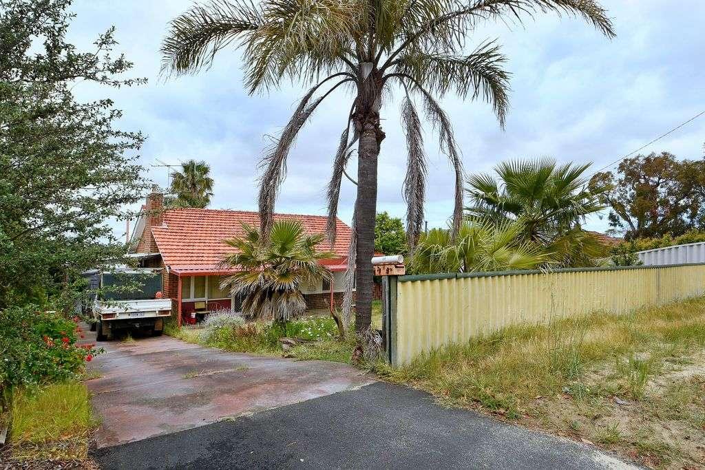 Main view of Homely house listing, 60 Fernhurst Crescent, Balga, WA 6061