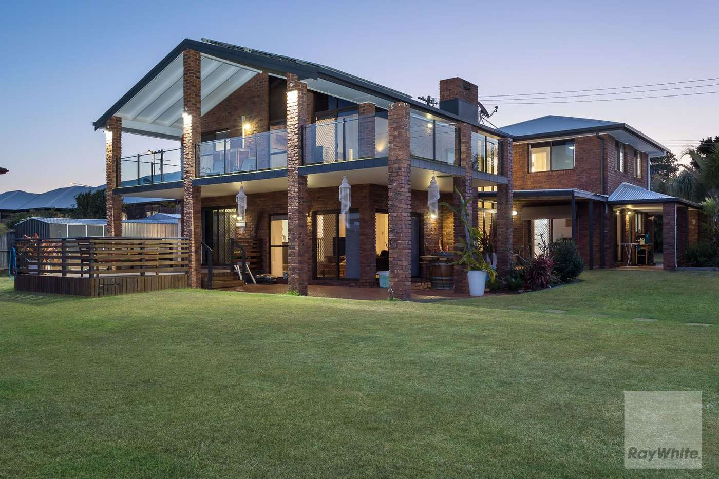Main view of Homely house listing, 30 Queen Street, Redland Bay, QLD 4165
