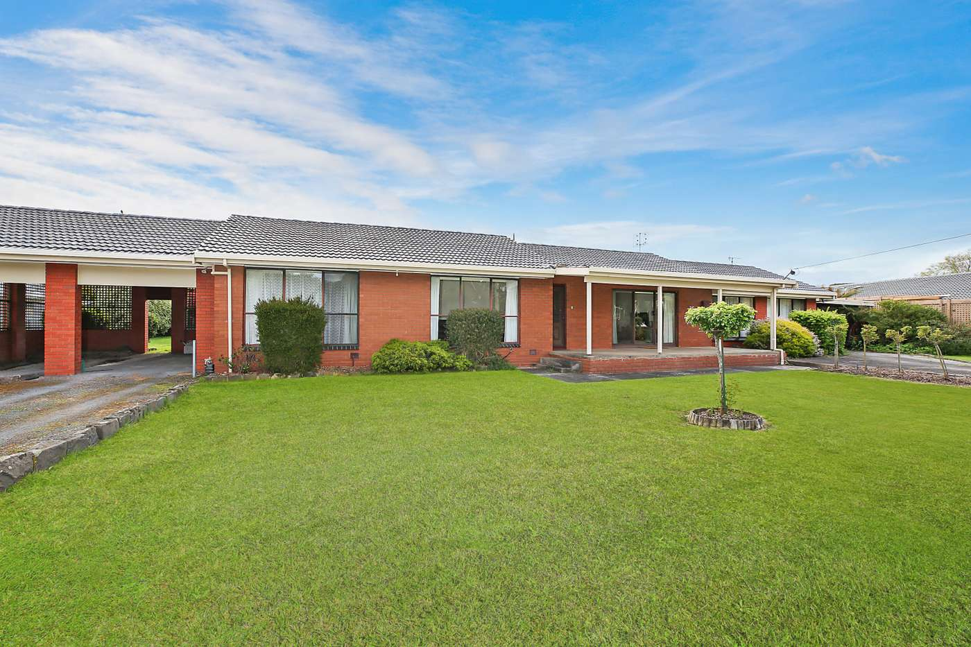 Main view of Homely house listing, 36 Talbot Street, Camperdown, VIC 3260