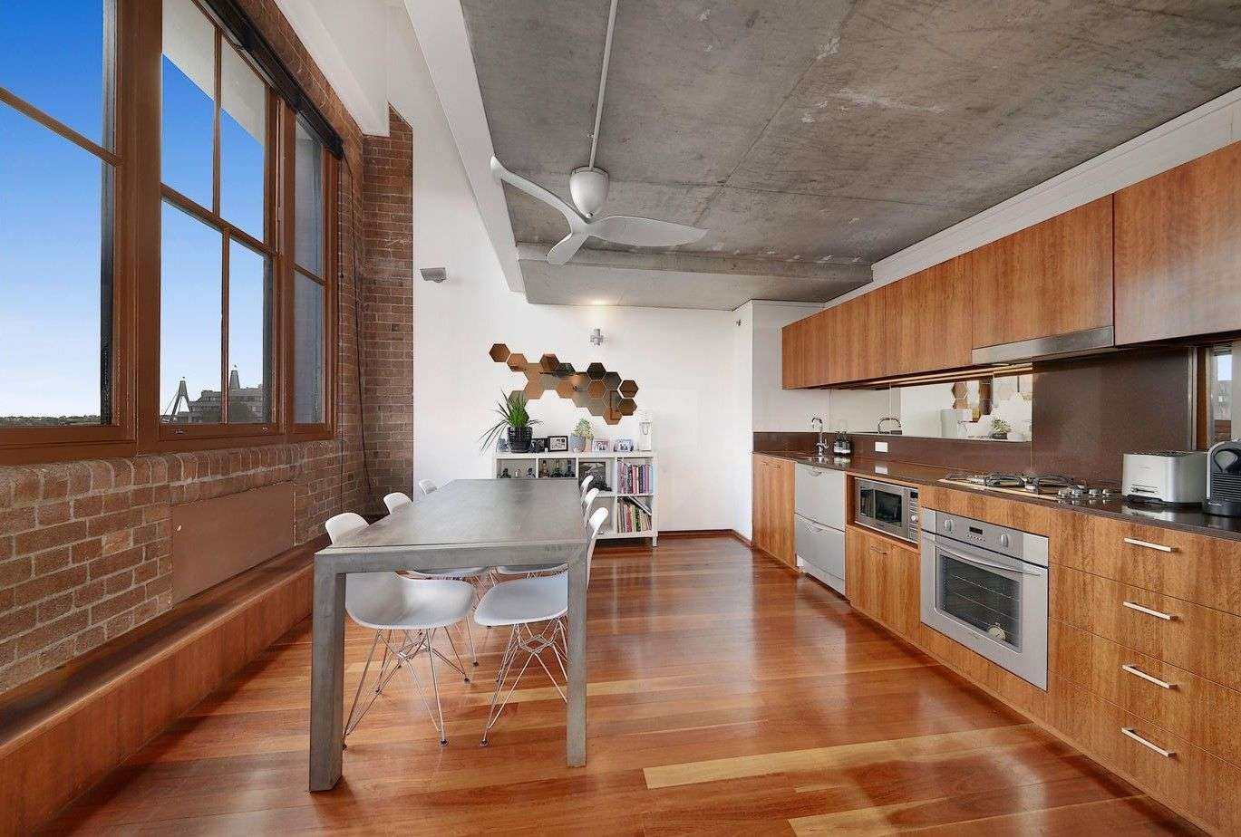Main view of Homely apartment listing, 503/380 Harris Street, Pyrmont, NSW 2009