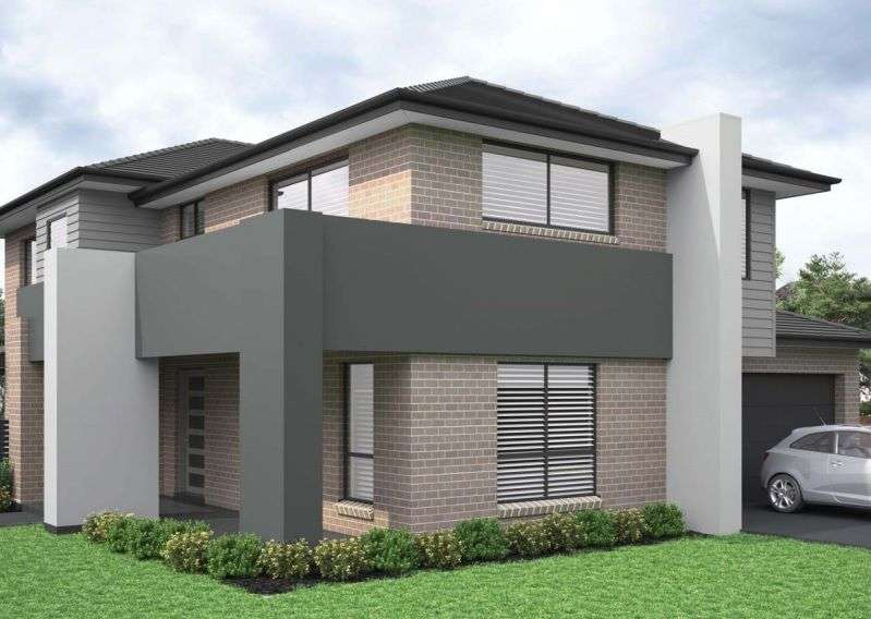 Main view of Homely house listing, Lot 20 Rocks Street, Kellyville, NSW 2155