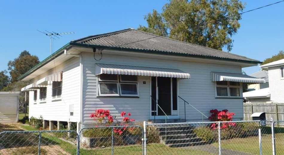 14 Worthing Street, Wynnum QLD 4178