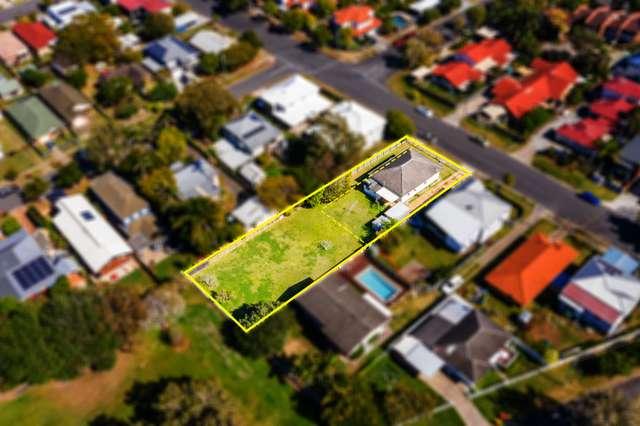 16 Worthing Street, Wynnum QLD 4178