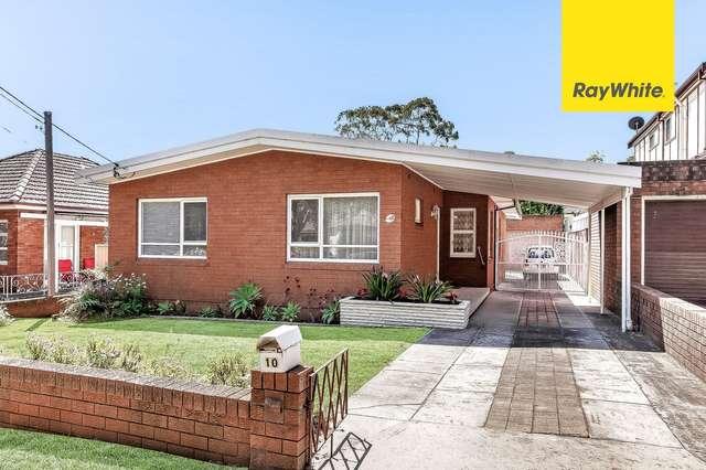 10 Eldon Street, Riverwood NSW 2210