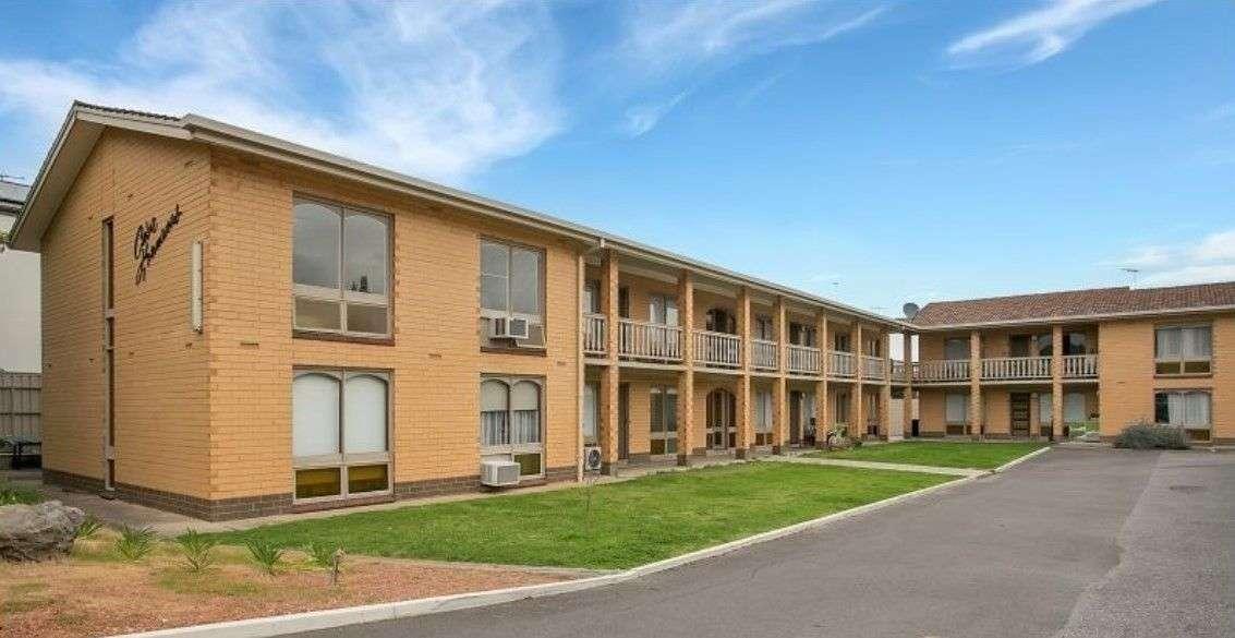 Main view of Homely unit listing, 3/49 L'Estrange Street, Glenside, SA 5065