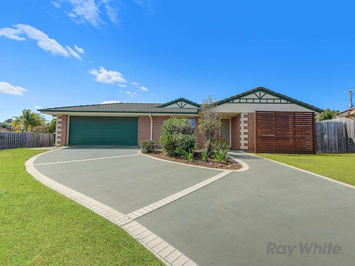 Main view of Homely house listing, 11 Highgrove Court, Kurwongbah, QLD 4503
