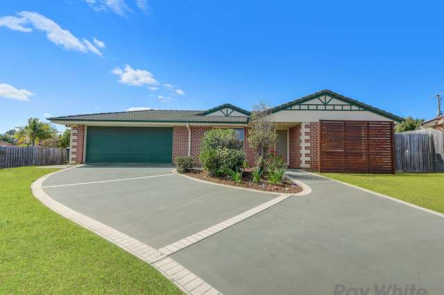 11 Highgrove Court, Kurwongbah QLD 4503