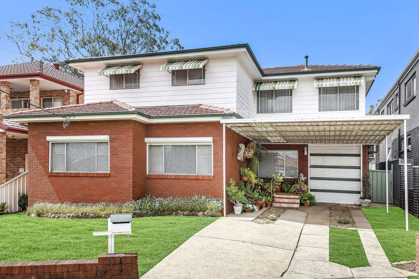 Main view of Homely house listing, 6 Breasley Avenue, Yagoona, NSW 2199